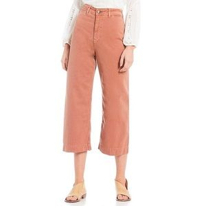 Free People • wide leg pants